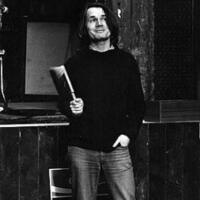 Peter Weis - seine Arbeit auf der Bühne